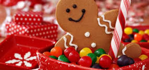 Biscotti Allo Zenzero Di Natale.Biscotti Allo Zenzero Di Svezia Un Classico Di Natale E La Leggenda