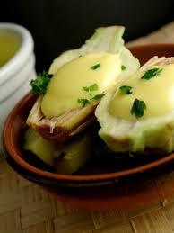 Carciofi-con-salsa-alla-maionese