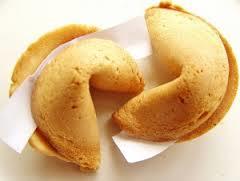 I biscottini cinesi della fortuna svelata la ricetta