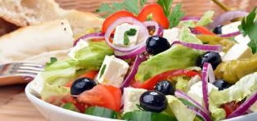 insalata di campagna