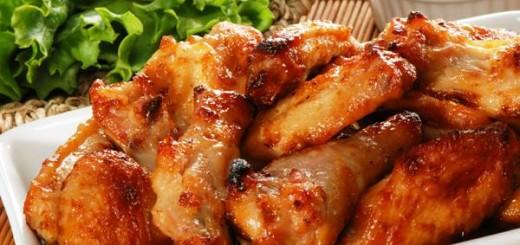 pollo piccante