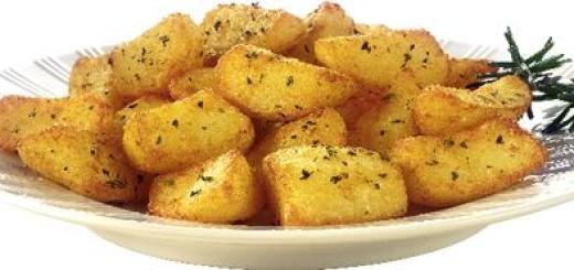 patate al rosmarino