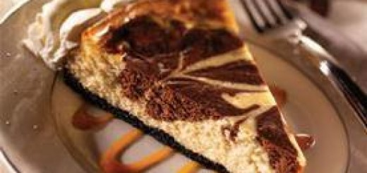 crostata marmorizzata cioccolato