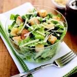 insalata caesar o caesar salad