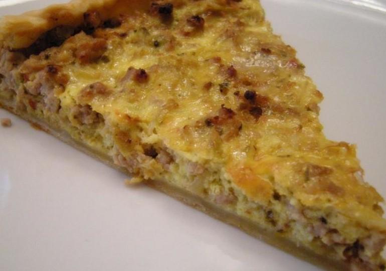 Molto Ricetta | Torta salata con verza e carne tritata: la ricetta | La  QF75