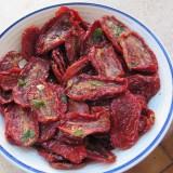 pomodori secchi alla calabrese