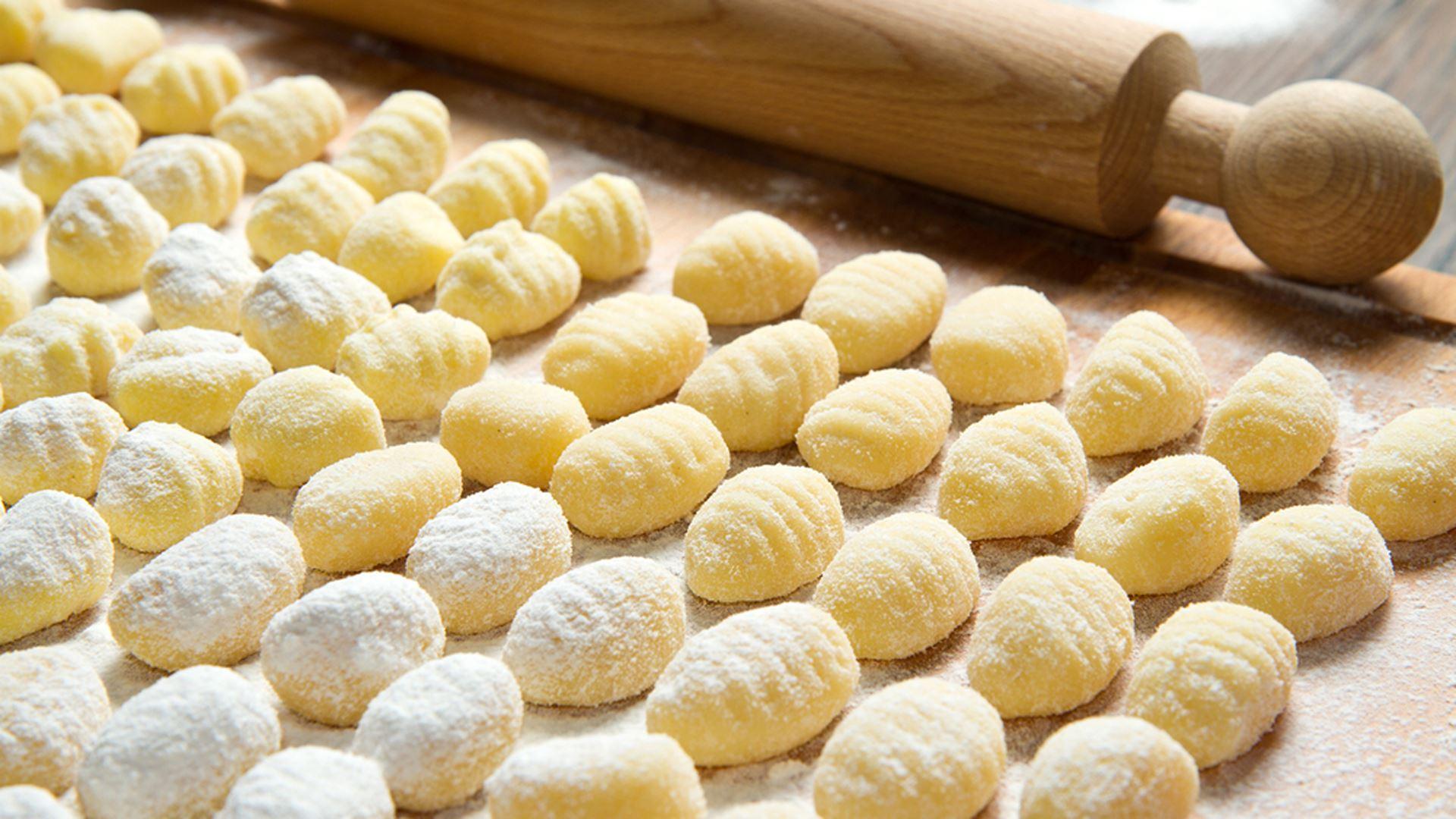 Ricetta Gnocchi Di Patate Novelle.Gnocchi Di Patate L Impasto Perfetto La Cucina Di Bacco