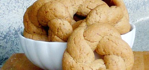 Biscotti al mostocotto