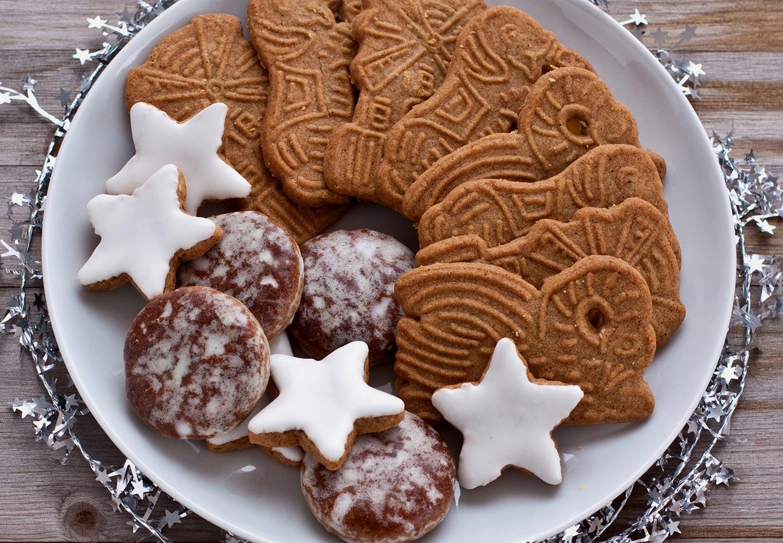 Biscotti Di Natale Usa.Spekulatius O Speculoos La Ricetta Dei Biscotti Speziati Di Natale