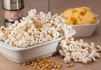 Come fare il popcorn a casa