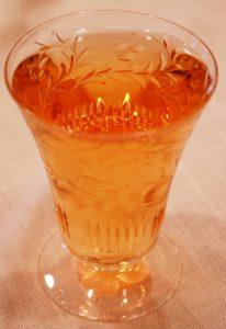 Liquore di mele cotogne o Sburlon