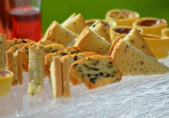 Cantucci Salati alle olive 1