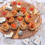 Mousse al salmone per crostini e bruschette