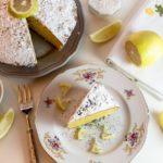 torta al limone classica 1