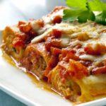 Cannelloni alla Rossini 2