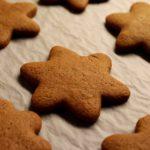 Biscotti di Farinella di Carnevale 1