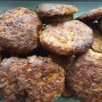 Polpette carne macinata e patate